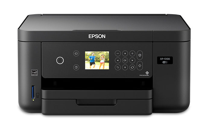 Epson Expression Home XP-5100.